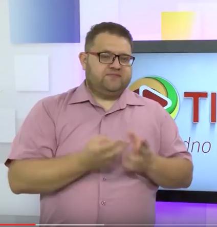 (c) S4H - TIPK TV